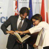 Asyldeal mit Slowakei unterzeichnet