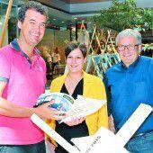 Holz-Gewinner im Zimbapark