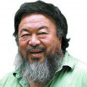 Ai Weiwei ist frei