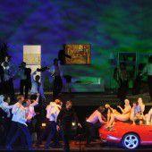 Ein rasanter Opern-Start