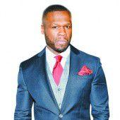 Rapper 50 Cent: Führe gar kein Luxusleben