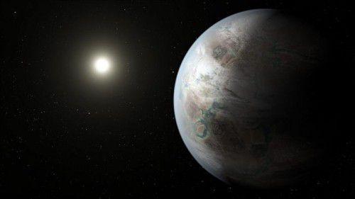 Die Weltraumbehörde NASA hofft auf einen Durchbruch bei der Suche nach einem erdähnlichen Himmelskörper.