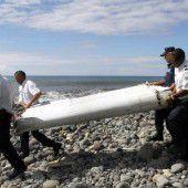Heiße Spur zu MH370