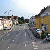 Lustenau stellt sich dem Rhein