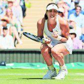 Williams greift nach Serena Slam