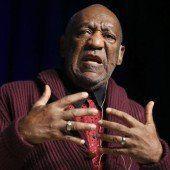 Cosby soll mit Pillen Frauen betäubt haben