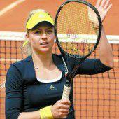 Maria Kirilenko hat ein Baby bekommen