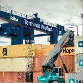 Vorarlberg bleibt bei Export Spitzenreiter