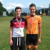 Biker holten drei Meistertitel