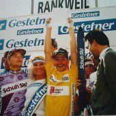 Morscher 1994 mit dem einzigen Sieg