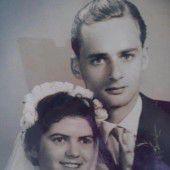 In 60 Ehejahren alles gemeinsam bewältigt