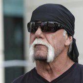 WWE entlässt Hulk Hogan