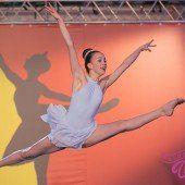 Dance Hall bei WM in Rumänien an der Spitze