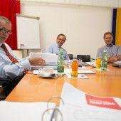 KMU sind Rückgrat des Standortes Vorarlberg