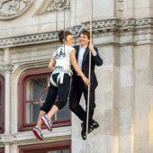 Cruise feiert Premiere in der Wiener Staatsoper