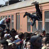 Mikl-Leitner: Asylnotstand möglich