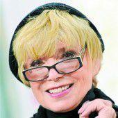 Ingrid Steeger: Harte Kindheit