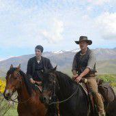 Ein poetisches Western-Abenteuer
