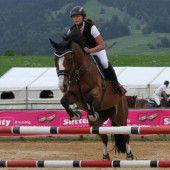 Jessica Vonach holte in Linz Gold