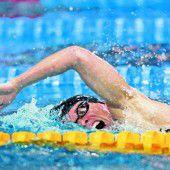 Schwimmer bei der WM auf Limitjagd