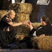 Bregenzer Carmen und Petrenko gefeiert