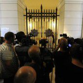 17-jähriger Dschihadist steht in Wien vor Gericht