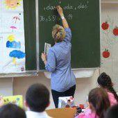 Verwirrung um Verträge für Lehrer