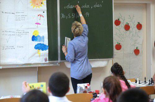 Bereits im Herbst sollen Deutschförderklassen eingerichtet werden. Lehrer und Direktoren fühlen sich im Stich gelassen.