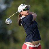 Golf-Caddie nach Spionage ausgeschlossen