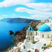 Wunderbares Griechenland