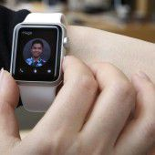 Apple-Gewinnsprung dank iPhone-Verkäufen