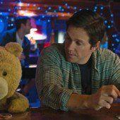Für ,Ted 2 bekomme ich bestimmt keinen Oscar