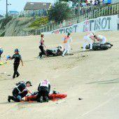 Zwei Tote in der Superbike-WM