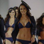 Annika aus Oberösterreich ist die neue Miss Austria 2015