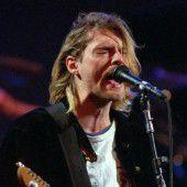 Familie: Keine Fotos von Kurt Cobains Tod