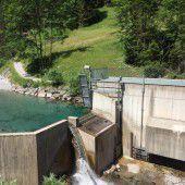 Strompreis gefährdet Kleinwasserkraft