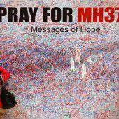 Hinweise zu MH370 verdichten sich