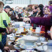 Dornbirn erlaubt nur wohltätige Flohmärkte