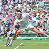 Wimbledon sieht das Traumfinale