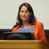 Ministerin in Paris nun gegen Atommüll-Lager