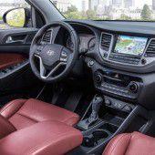 SUV von Hyundai: Zurück zu klingendem Namen