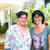 Jubiläumsfeier mit italienischem Flair