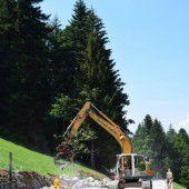 500.000 Euro für Straßenbau