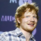 Ed Sheeran spielt in Serie