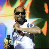 Snoop Dogg festgenommen