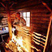 Vorarlberg hat einen Wildfang-Gastronomen