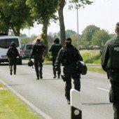Schwerer Schlag gegen die Mafia am Bodensee