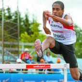 Hufnagl holte EM-Bronze über 400 m Hürden