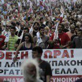 Athen beschloss weitere Reformen