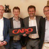 Verkauft: Capo zaubert neuen, deutschen Eigentümer aus dem Hut